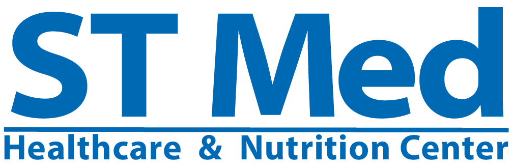 ST-MED – Arztpraxis Zürich-Oerlikon
